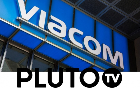 Viacom to Buy Pluto TV Streaming Service for $340 Million