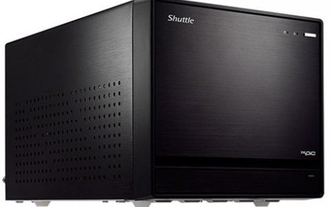 Shuttle SZ270R8 review
