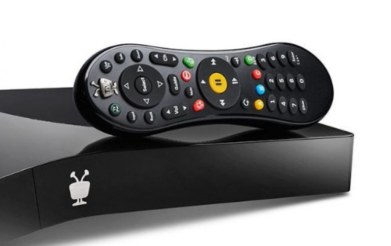 TiVo Launches Prime Video App to Its Pay-TV Operator Customers Across the U.S.