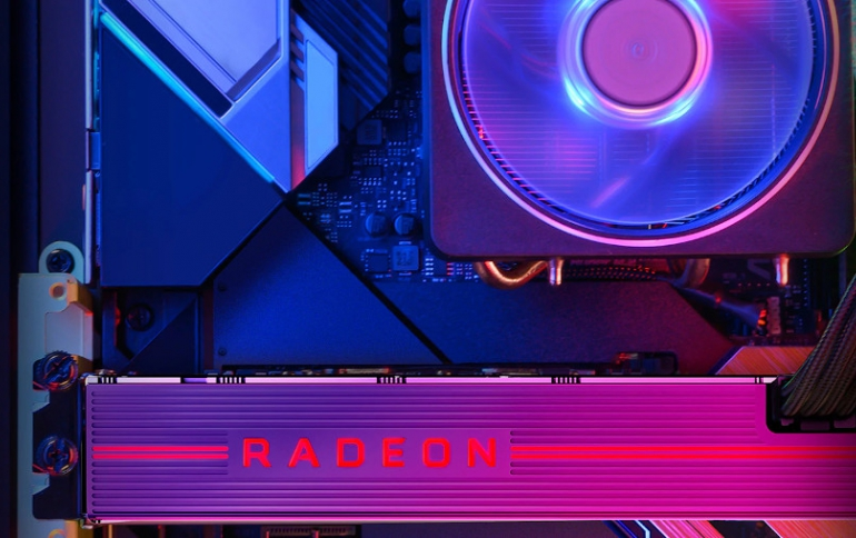 AMD Unveils the AMD Radeon RX 5500 XT Graphics Card for 1080p Gaming
