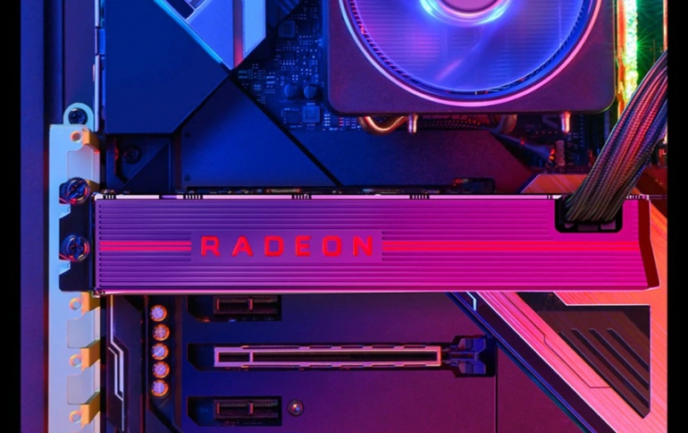 Rumored AMD Radeon RX 5600 Series Coming in Early 2020