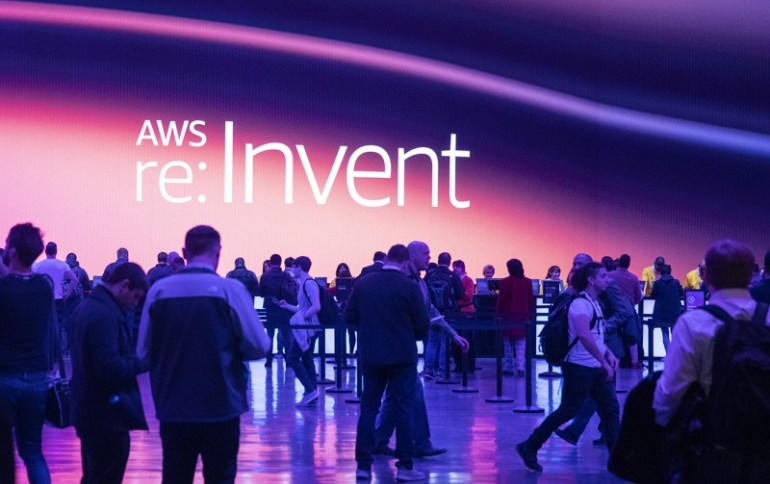 Amazon Announces New Cloud Services, Smaller Data Centers, and New Chips