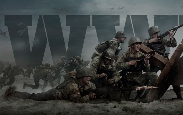 Activision Blizzard  Results Boosted by Latest Call of Duty Titles
