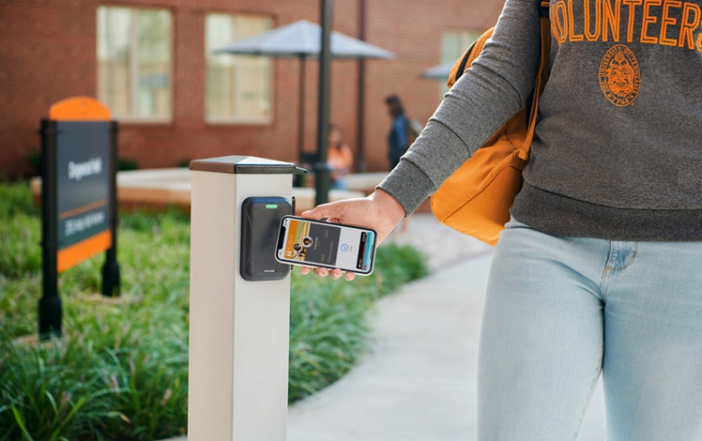 Apple Brings Contactless Student IDs on iPhone and Apple Watch to Nore Universities