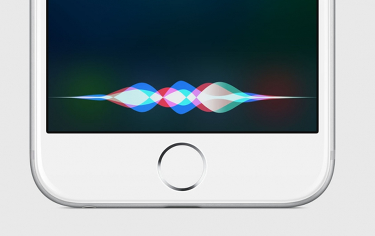 Apple Promises to Make Siri More Friendly to Third Party Apps