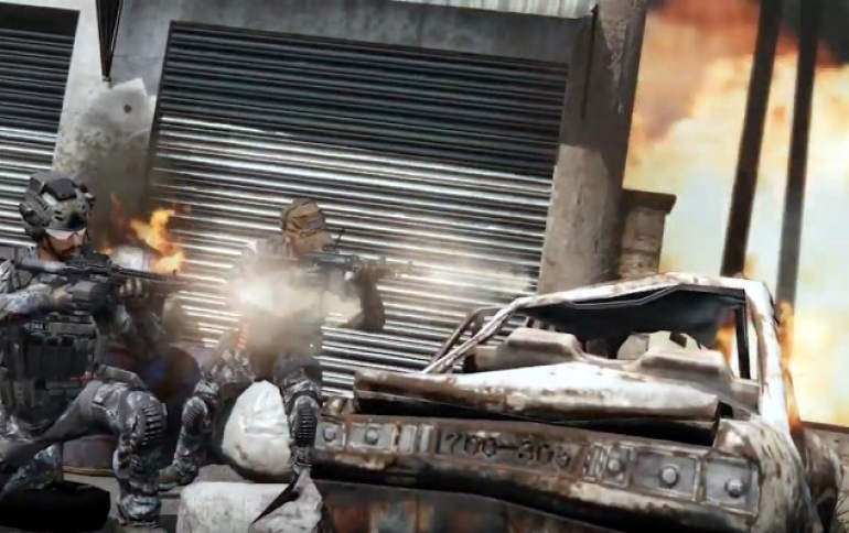 Call of Duty: Mobile Launches October 1 on Android and iOS