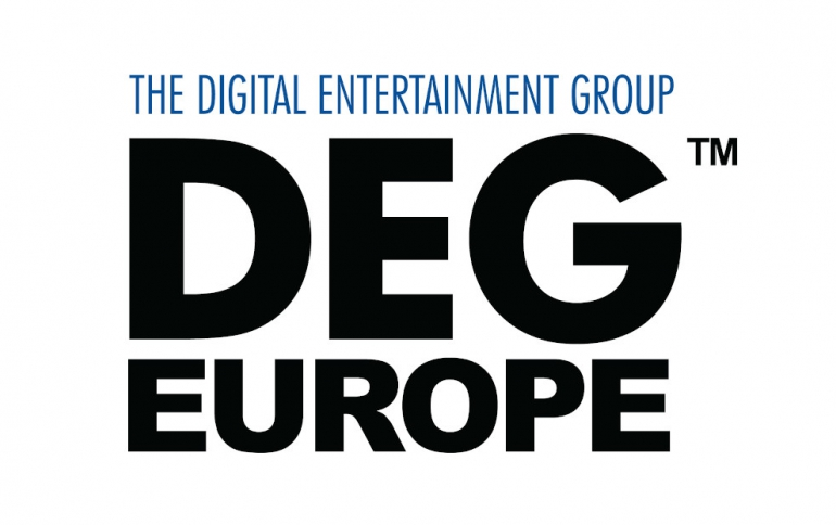 Google Joins The Digital Entertainment Group Europe