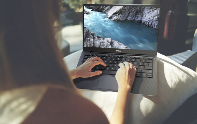 IFA 2019: Dell Adds new 10th Generation Intel Core processors to XPS 13 and Inspiron systems