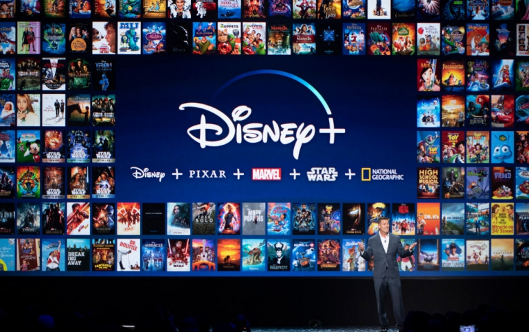 Disney Bans Netflix Ads As the Battle for Streaming Supremacy Escalates