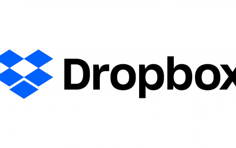 Dropbox Fiscal 2019 Third Quarter Revenue Up on Subscriber Growth