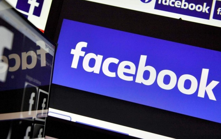 Facebook Can Locate You Even With Tracking Disabled