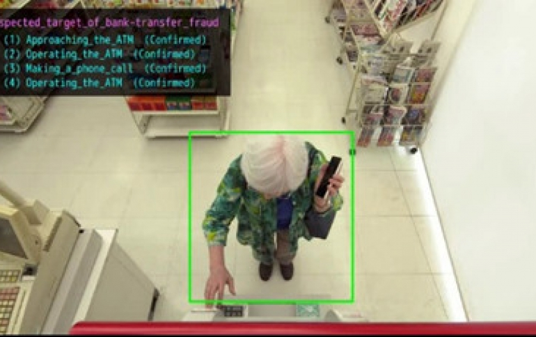 "Fujitsu Develops New ""Actlyzer"" AI Technology for Video-Based Behavioral Analysis"