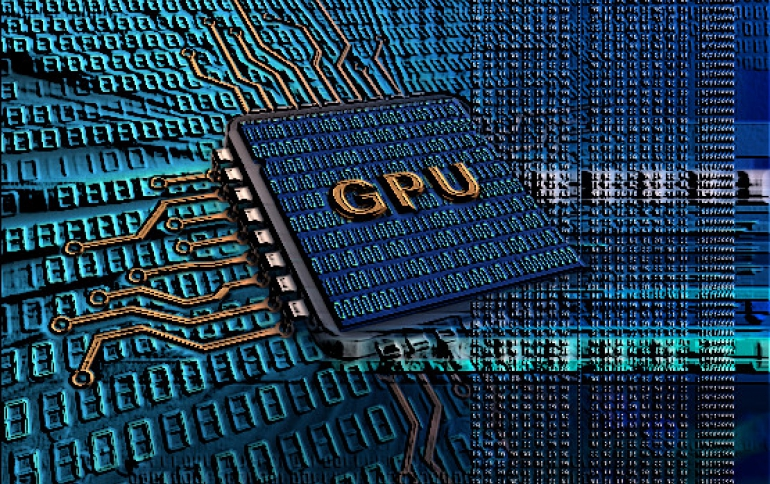 AMD Leads GPU Market With Gains in Desktop: Jon Peddie Research