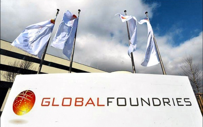 Globalfoundries Says New Strategy Pays Off