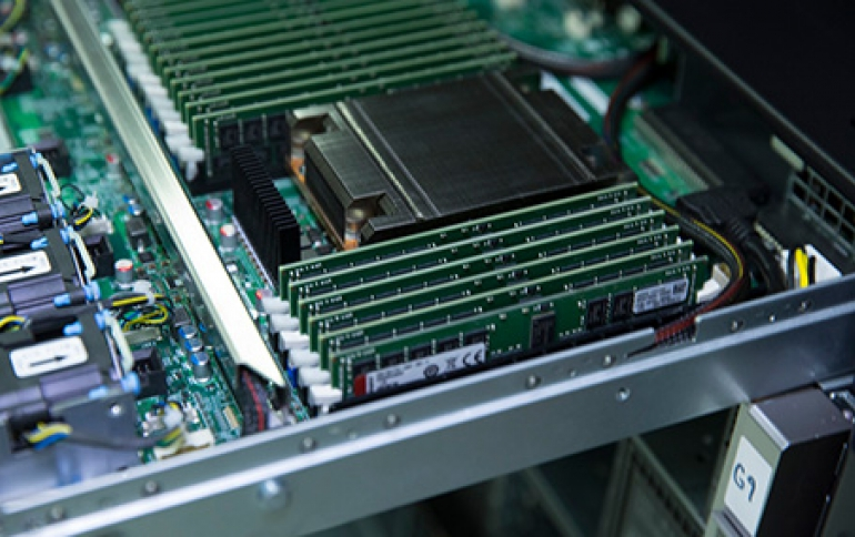 SK Hynix Named as Memory and Storage Solutions Partner to Support Latest AMD EPYC 7002 Series Processor