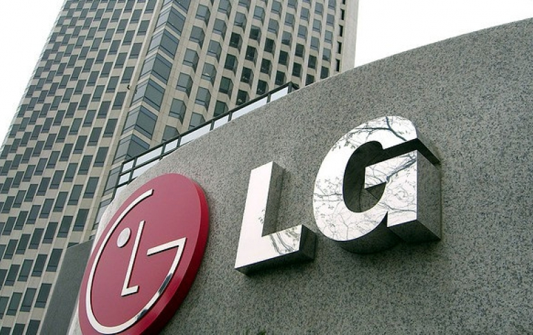 LG Sues China's TCL Over LTE Patents
