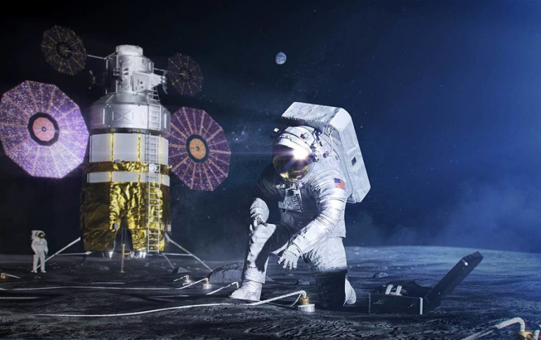 First Manned SpaceX Mission Scheduled for Q1 2020