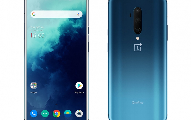 New OnePlus 7T Pro Isn't Coming to the U.S.