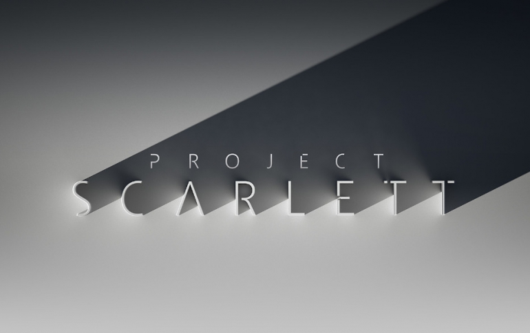 Xbox One with Xbox All Access Gives You Option to Upgrade to Project Scarlett