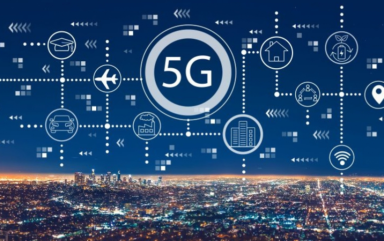 Huawei Ranks 1st in Global Applications of 5G Patents