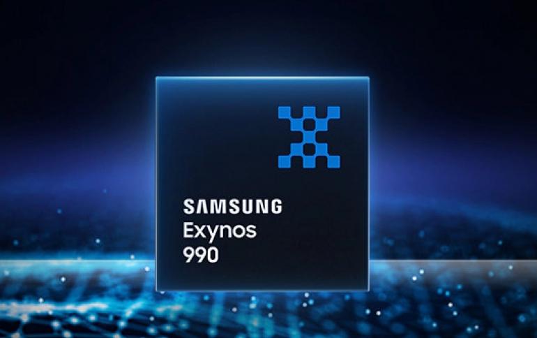 Samsung Shuts Down Its CPU Design Group Behind Exynos