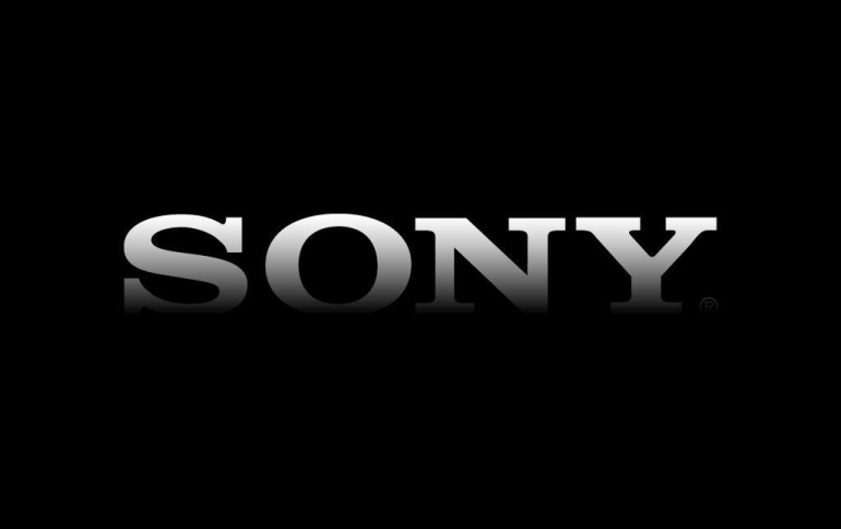 Sony Establishes Sony AI
