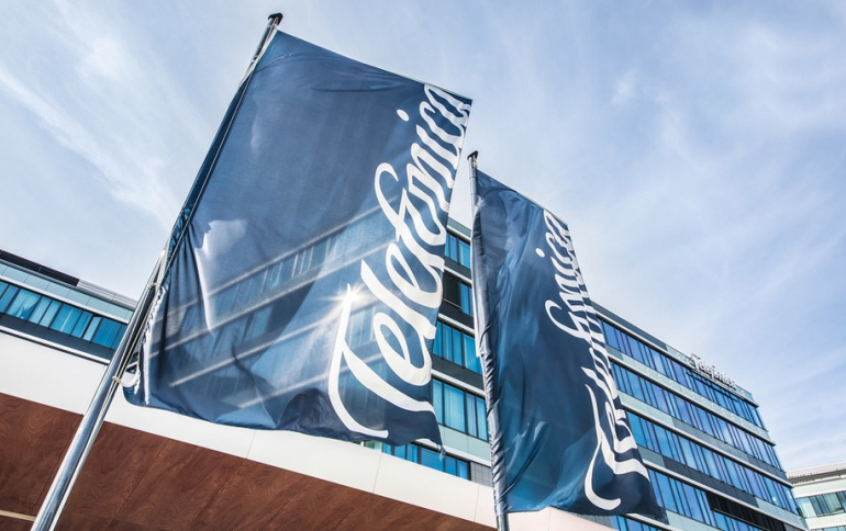Telefonica to Use Nokia and Huawei Equipment For 5G Network