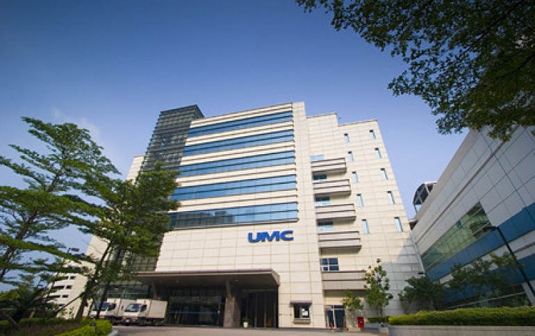 UMC Announces 22nm Technology Readiness