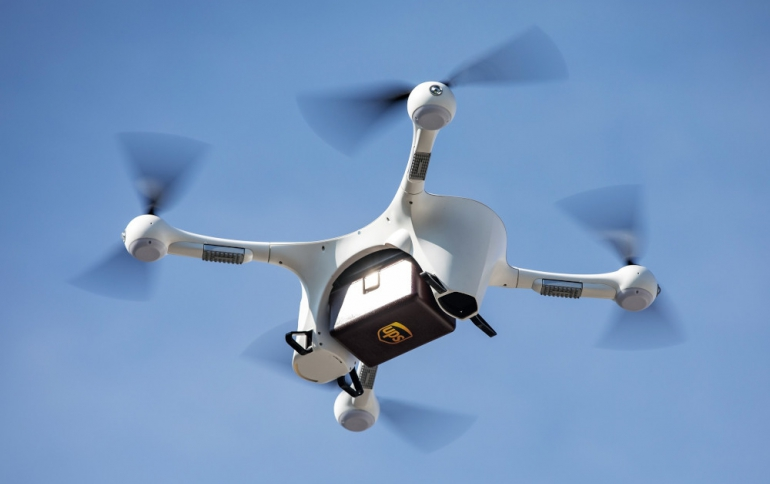 U.S. Department of Transportation Proposes Rule on Remote ID for Drones