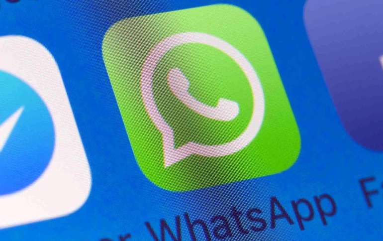 EU Countries Disagree on Privacy Rules for WhatsApp, Skype