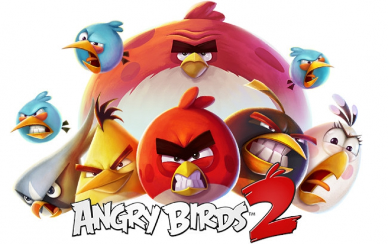 Rovio to Take Advantage of Machine Learning For New Games