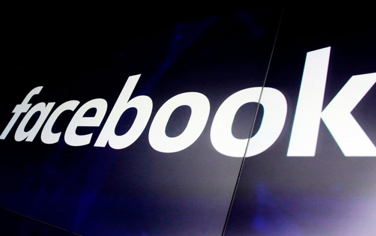 Facebook to Pay Millions to News Publishers to Become a News Center