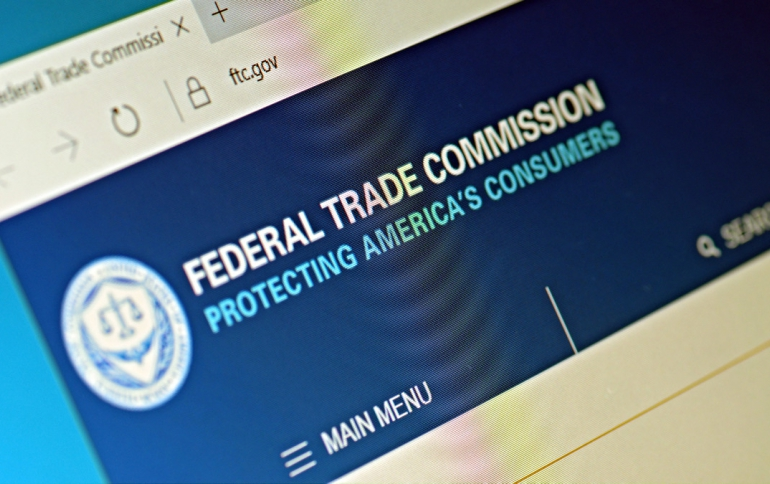 FTC Ready to Break Up Big Tech Companies