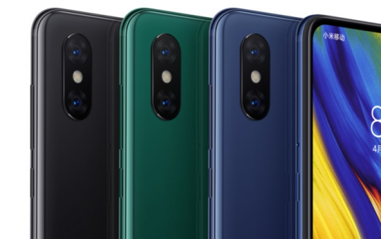 Xiaomi Chooses Samsung Over Sony for High-end Smartphone Camera Sensors