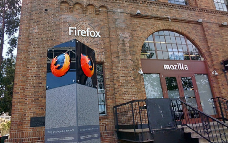 Mozilla is Asking Congress to Examine the Data Practices of ISPs