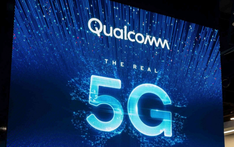 Qualcomm Snapdragon 5G Platforms Launching in 2020