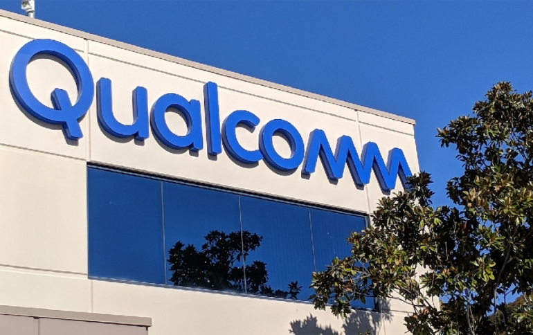 Qualcomm Announces $200M 5G Investment Fund