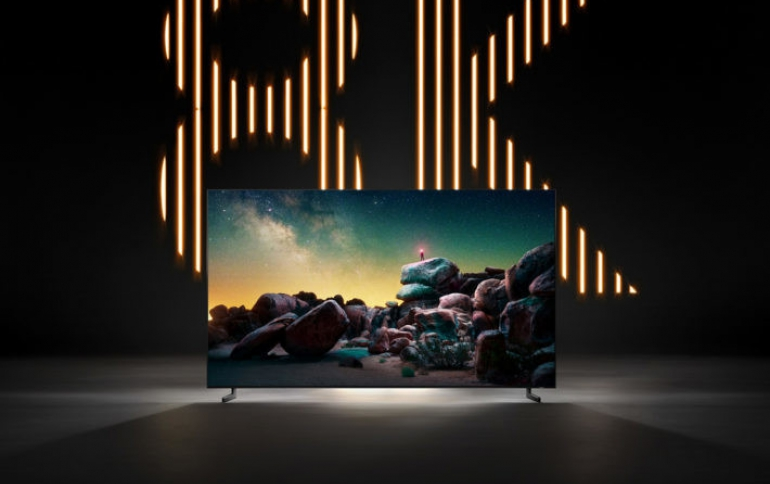 Samsung to Debut Bezel-less TV at CES