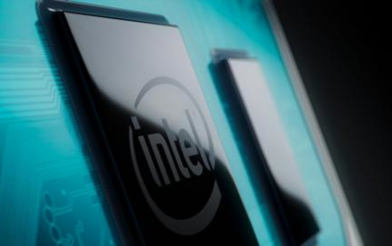 Researchers Identify Unfixable Vulnerability in Intel Chipsets