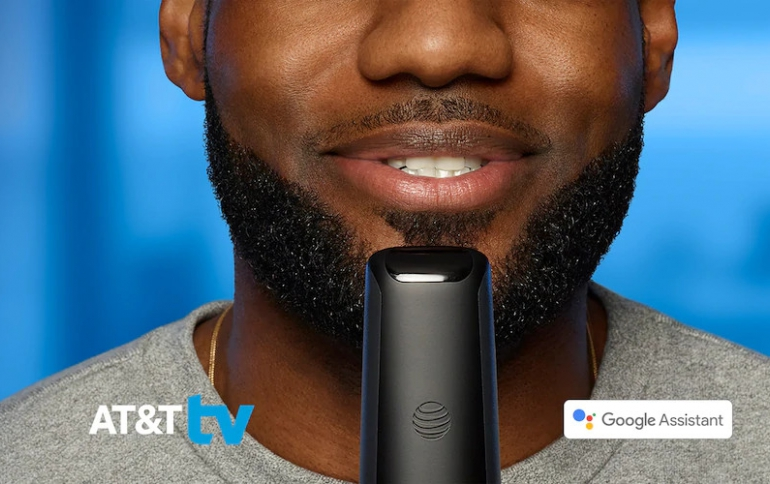AT&T TV Launches Today
