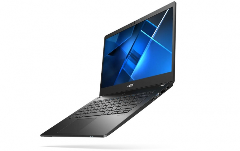 Acer at CES 2020