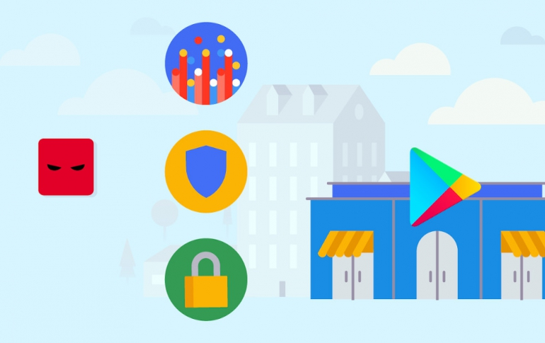 Google Play Protect Removed Almost 2 Billion Malware Apps in 2019