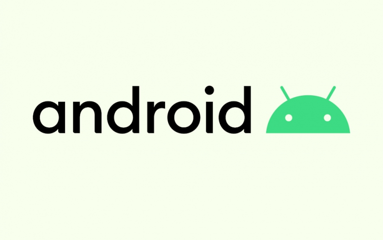 Google Announces Auction Results for Android Search