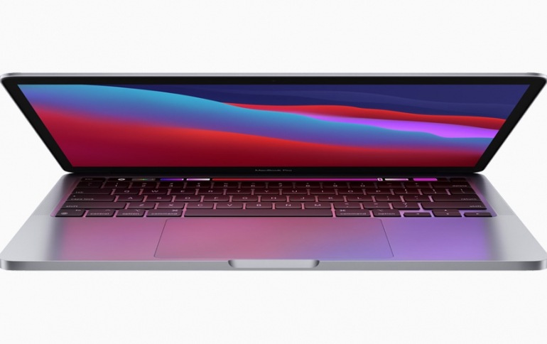 Apple Introducing the next generation of Mac