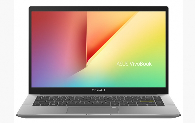 CES 2020: ASUS Refreshes VivoBook and VivoBook S-series, Introduces the Dual-screen ZenBook Duo and Strix desktops, and Details on Latest ExpertBook B9