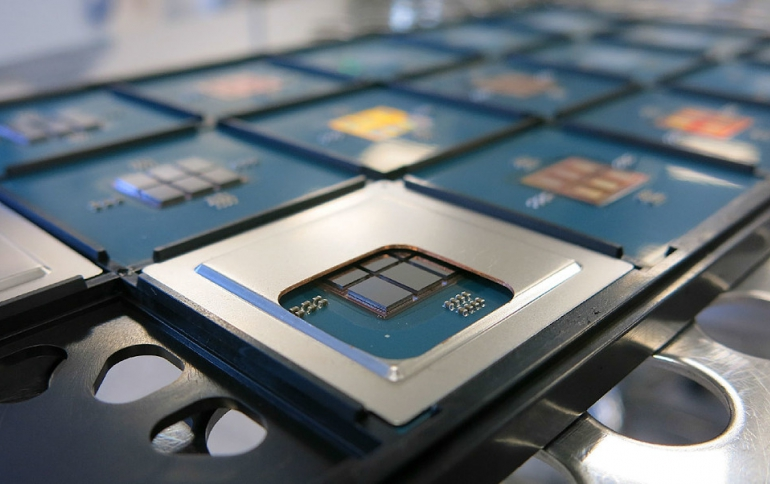 CEA-Leti Presents High-Performance, 96-Core Processor Made of Chiplets