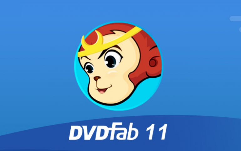 DVDFab Software Can Remove BD-J Protection From 4K Blu-rays