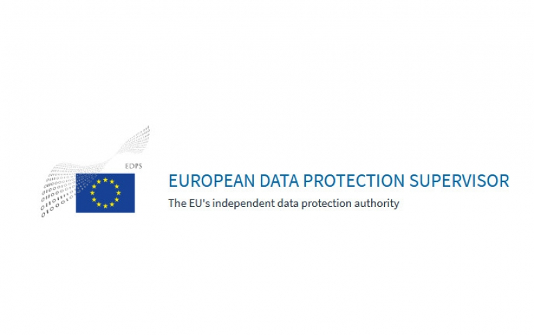 "EU Privacy Watchdog Calls Pan-European Model ""COVID-19 mobile application"""