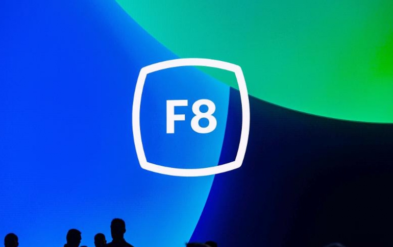 Facebook Cancels F8 Developers Conference on Coronavirus