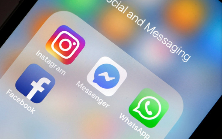 EU Privacy Watchdog Accused of Delaying Probe Procedures Against Facebook